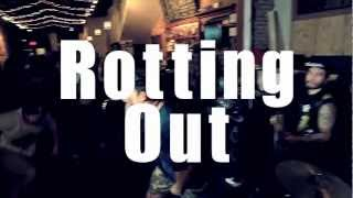 Rotting Out in Hawaii - Part 1 - Street Prowl/Suicide King