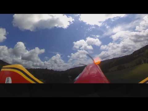 Pulse 60 Flight 1 Clip 1 - 360 Video