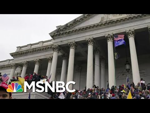 The Parallels Between Trump And Mussolini | Morning Joe | MSNBC