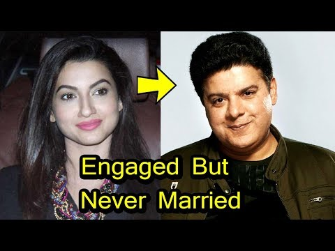 Thumbnail: 6 Television Couples Who Got Engaged But Never Get Married | Shocking