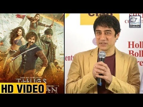 Aamir Khan's Brother Faisal Khan Reacts On Thugs Of Hindostan Box Office Collection | LehrenTV