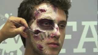 Zombie Life - Special Effects Makeup Thumbnail