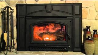 Quadra Fire Voyageur Insert Series Introduction