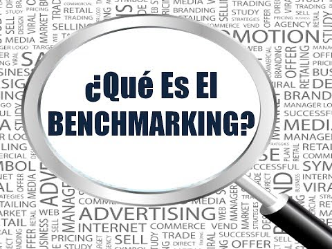 Qué Es El Benchmarking: Curso de Marketing