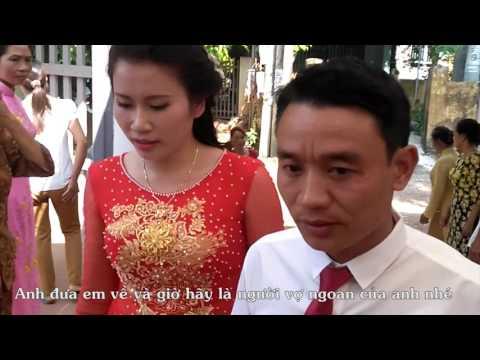 LK Nhạc đám cưới cực hay - Tuyệt Phẩm Lễ Đính Hôn Đức Xuân - Thanh Thúy