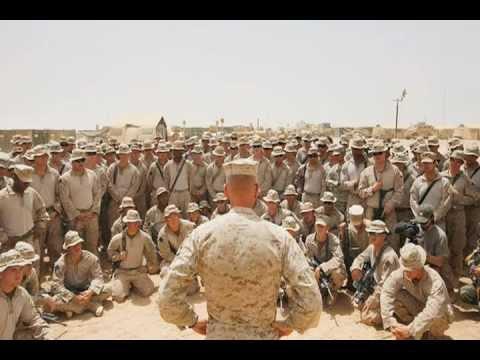 2/8 Afghanistan 2009 Operation Khanjar