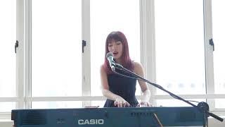 《說散就散》JC陳泳彤 | Yokez 叶玉棂 钢琴翻唱