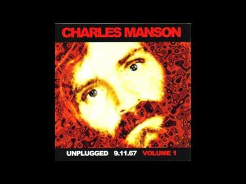 Chalres Manson - Close To Me - Restored
