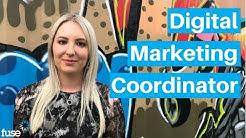 Fuse Job Opportunity: Digital Marketing Coordinator, Melbourne