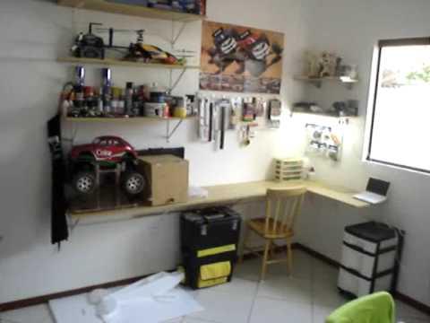 My Hobby Room Youtube
