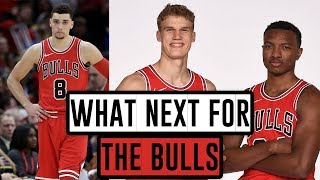 What's Next For The Chicago Bulls?