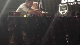 Calvin Harris ft Florence Welch -- Sweet Nothing (Diplo & Grandtheft Trap Rmx) @ Xs 12/17/12