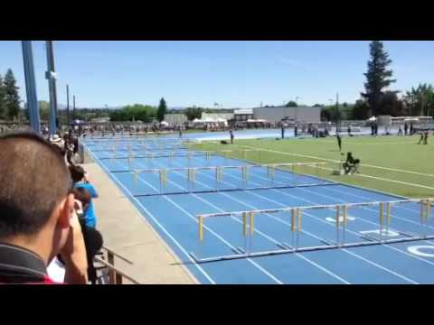 2016 NORTHWEST ATHLETIC CONFERENCE TRACK AND FIELD CHAMPIONSHIPS