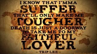 Trip Lee - I'm Good (Dubstep Rap Beat Remix by Kyran)