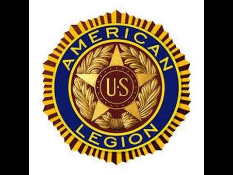 2014 5 26 El Monte American Legion Post 261 Savannah Memorial Service Color Guard and Gun Salute