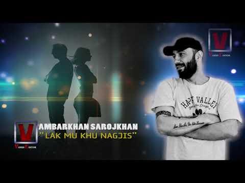 """Лак му_ху нагчис""_Алик Помир_Alik Pоmir ""Lak Mu Khu Nagjis""- 2019 VoHid EdiTor"