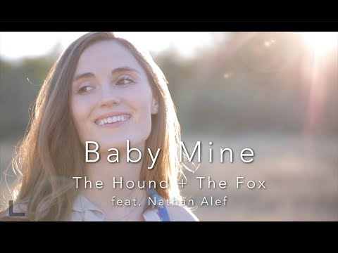 Baby Mine (From Dumbo) | The Hound + The Fox feat. Nathan Alef