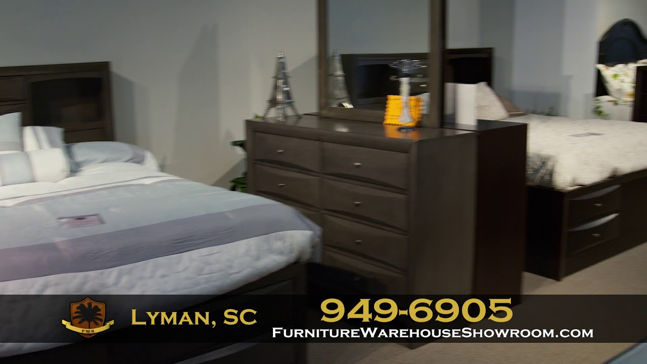 Furniture, Mattresses in Greenville, Spartanburg and Lyman ...
