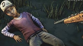 Rebecca and Nick Try to Kill Clementine - All Choices - The Walking Dead