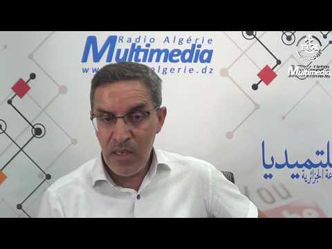 MM. Meziane et Lyes Parlent des difficultés du dialogue social en Algérie