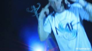 F.O., 42 feat. Borkt - Full Contact (Official Video)