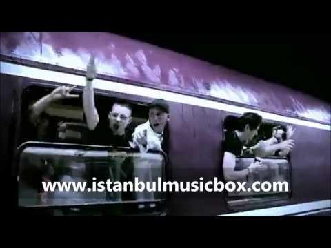 Istanbul Music Box - Special Megamix ( IMB 2013 )