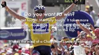 Great Athletes Think Differently