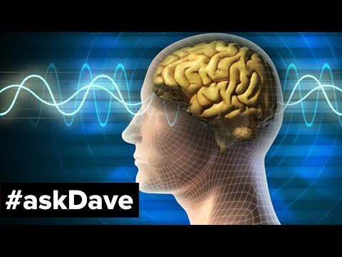 ENHANCING MENTAL COGNITION! #askDave