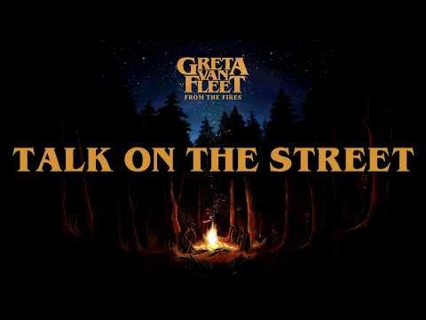 Greta Van Fleet - Talk On The Street (Subtitulado en español) [Lyrics]