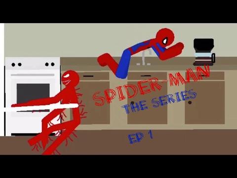 Spider-Man Pivot Ep 1