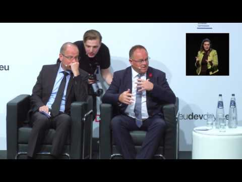 EDD17 - Replay - Empowering young people