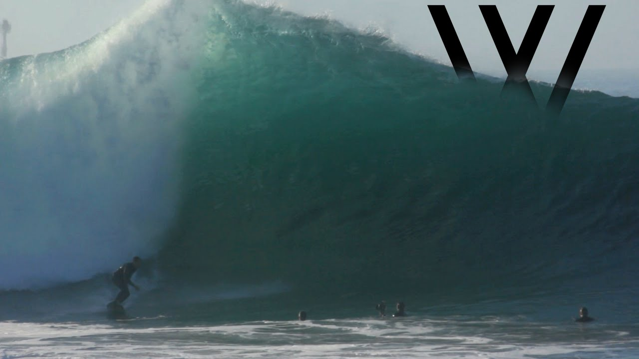 The Wedge | September 24th | 2016