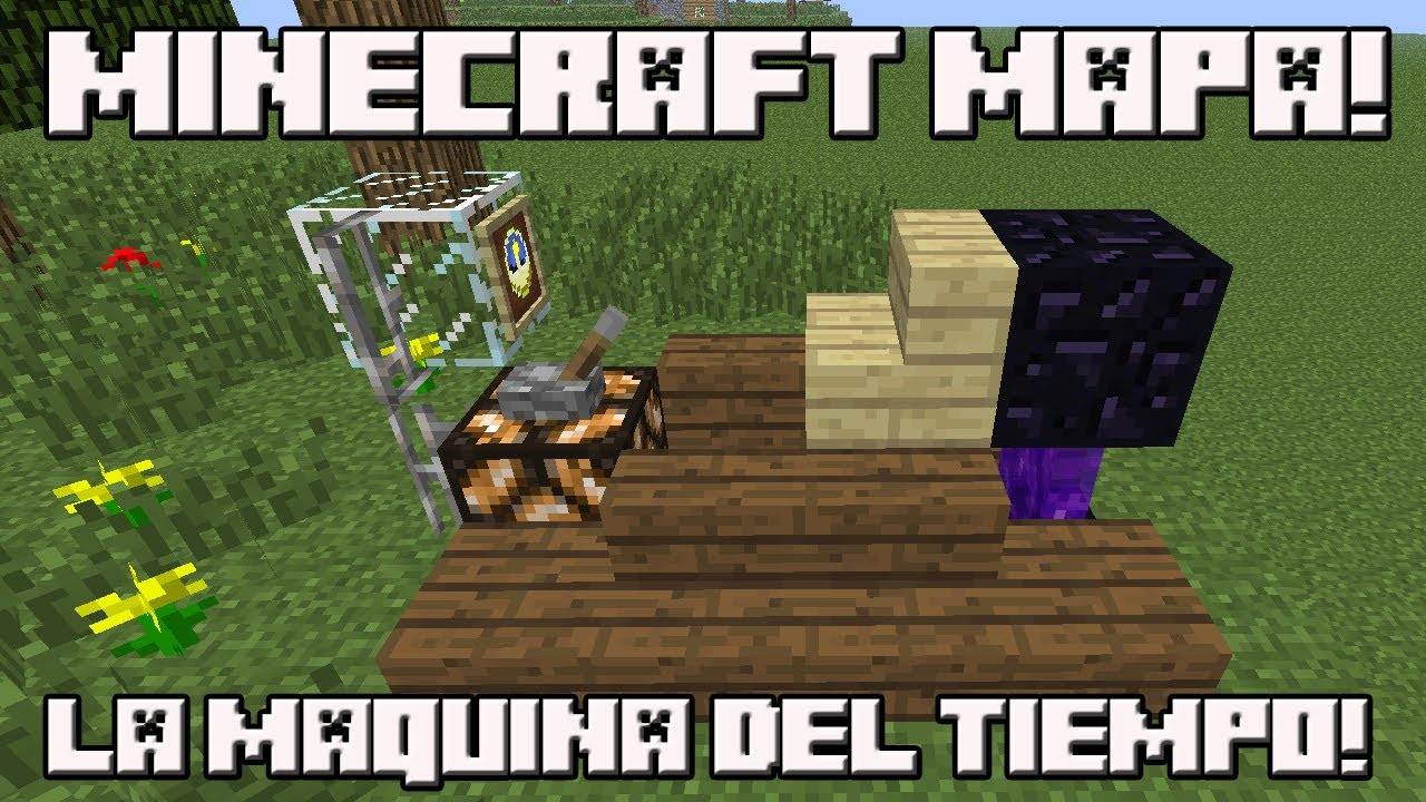 how to make a machine in minecraft pe 0.9.5