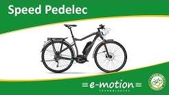 S-Pedelec - Vorteile und Erklärung - Was zeichnet ein 45 km/h S-Pedelec aus?