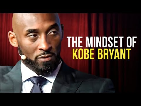 Kobe Bryant Leaves The Audience SPEECHLESS - One of the Most Motivational Interviews of 2019