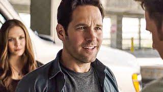 Captain america 3 civil war new movie clip - introducing ant-man (2016) marvel superhero movie hd