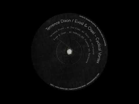 Terrence Dixon - The Copy [EVDLTD008]