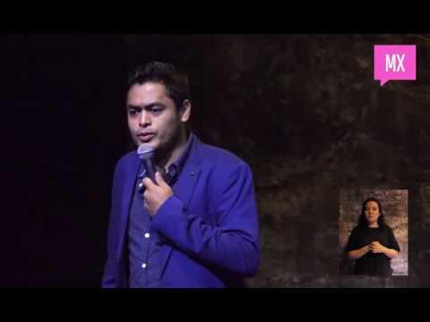 Hugo  El Cojo Feliz: Arte de convertir la tragedia en comedia