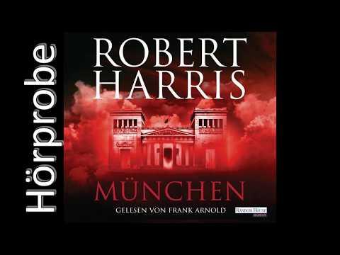 München YouTube Hörbuch Trailer auf Deutsch