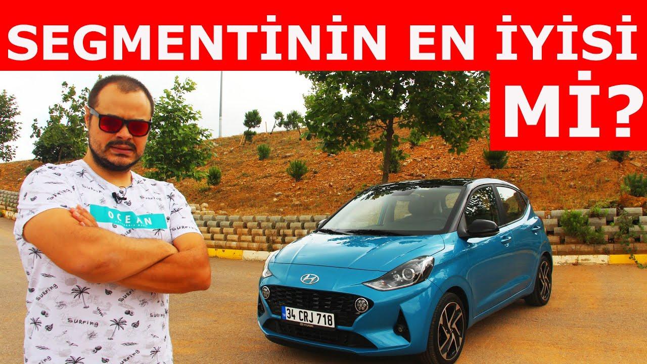 Yerli MİNİK! | 2020 Hyundai i10 | Almak avantajlı mı? | A segmentinin en iyisi mi?