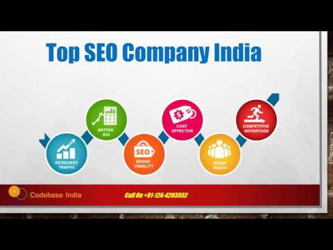 Search Engine Optimization Company In India