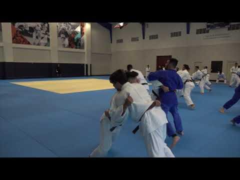 2020 Hawaii International Training Camp