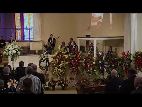 CRAWFORD COON || HOMEGOING CELEBRATION