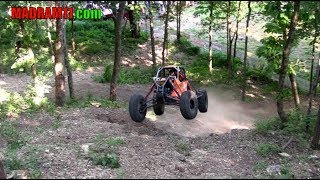 UTV RACING HIGHLIGHTS FROM FLAT NASTY OFF-ROAD PARK