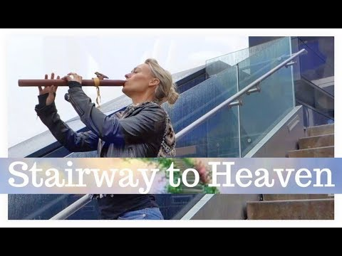 Stairway to Heaven - Native American Flute Cover