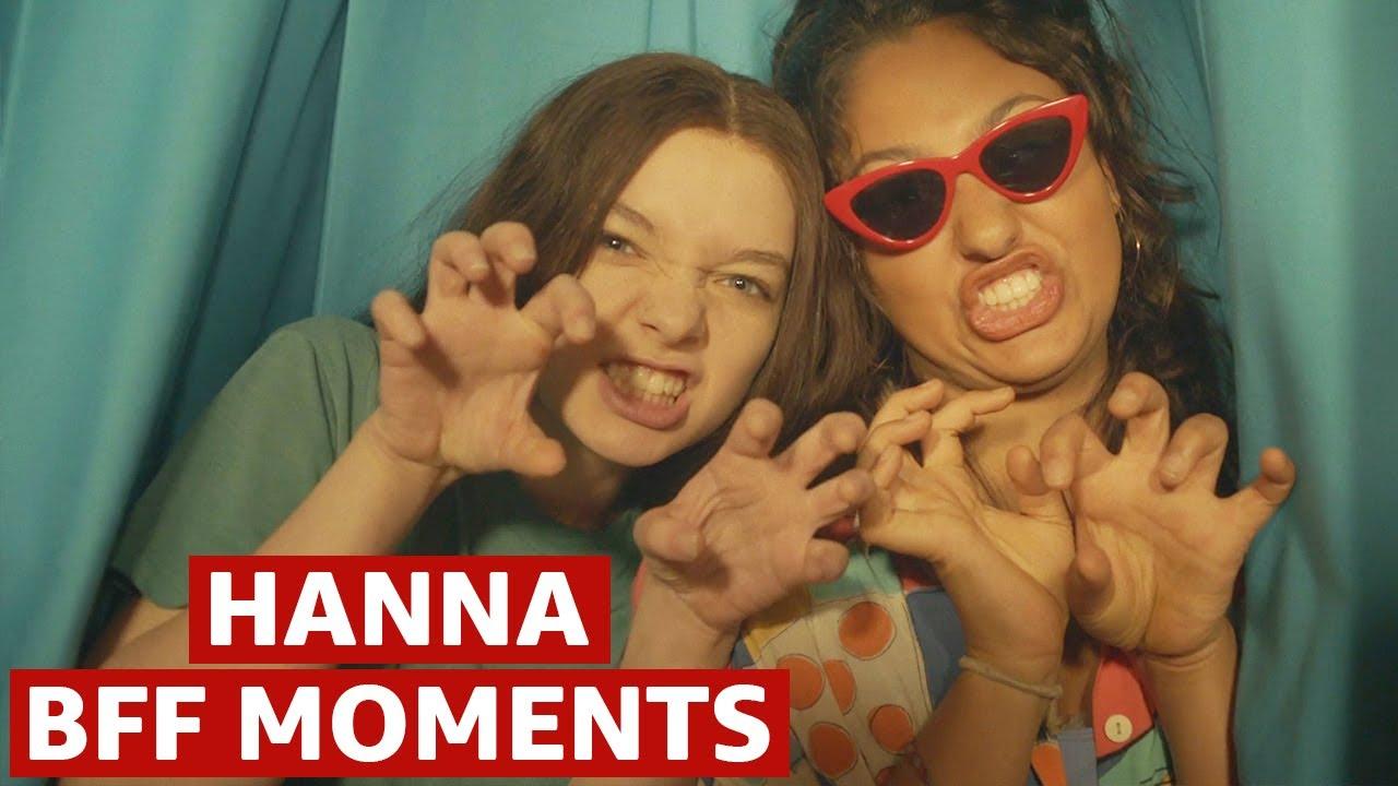 Download Hanna Season 1 Scenes With Hanna & Sophie | Prime Video