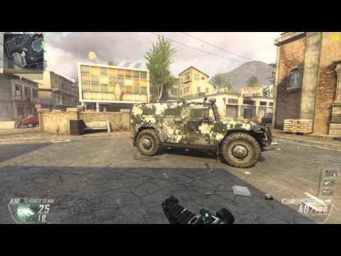 Black Ops 2 - Nostalgia que não tive!  :-/