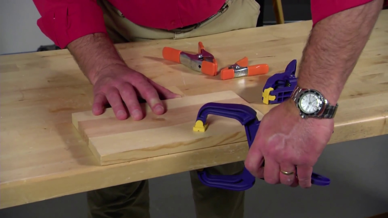How To Choose Clamps Ace Hardware