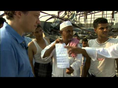 "James O'Brien destroys Daniel Kawczynski's defence of Saudi Arabia's ""war crimes"" in Yemen"