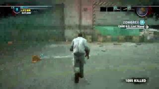 Deadrising2 gameplay